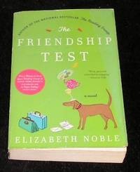 image of The Friendship Test
