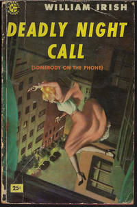 image of DEADLY NIGHT CALL (Somebody on the Phone)