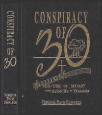 image of CONSPIRACY OF 30 - Their Mis-use of Music from Aristotle to Onassis