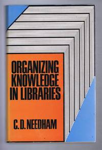 Organizing Knowledge in Libraries, An Introduction to Information Retrieval
