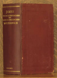 image of DICTIONARY OF THE ENGLISH AND GERMAN LANGUAGES
