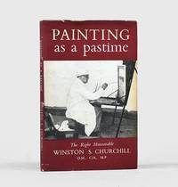 image of Painting as a Pastime.