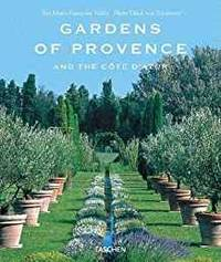 GARDENS OF PROVENCE: AND THE COTE D'AZUR (SPECIALS)