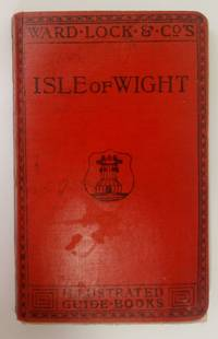 image of Ward, Lock_Co.: Pictorial and descriptive Guide to the Isle of Wight, in six sections. 16. Ed.
