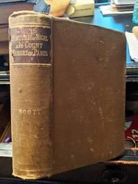 The Fortunes Of Nigel / Count Robert Of Paris by Sir Walter Scott - 1896