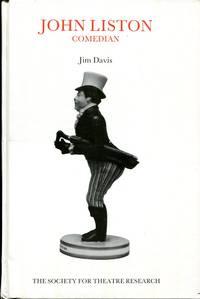 image of John Liston, Comedian