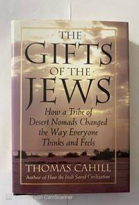image of THE GIFTS OF THE JEWS