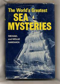 The World's Greatest Sea Mysteries