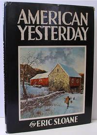 American Yesterday