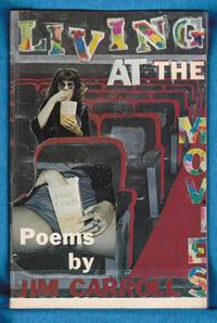 Living at the Movies (poems)  - Signed