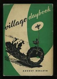 Chicago: Pellegrini & Cudahy. Very Good+ in Very Good dj. (c.1947). First Edition. Hardcover. . (end...