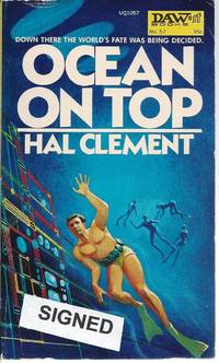 image of Ocean on Top (SIGNED)