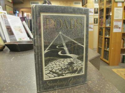 Sauk City: Arkham House, 1948. First Edition. Octavo; VG/VG; 110pp, black spine, black/gold text; ja...