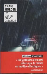 image of Les Quatre coins de la nuit