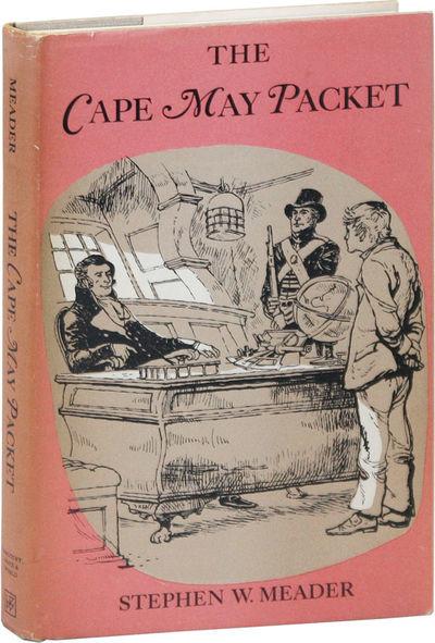 New York: Harcourt, Brace & World, Inc, 1969. First Edition. First printing. Octavo (21cm); grey pub...