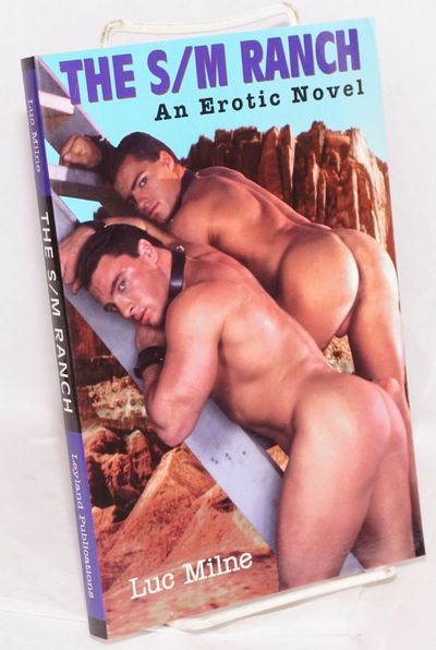 San Francisco: Leyland Publications, 2001. Paperback. 223p., very good first edition trade paperback...