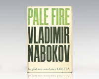 image of Pale Fire.
