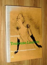 Toulouse-Lautrec: His Complete Lithographs and Drypoints.