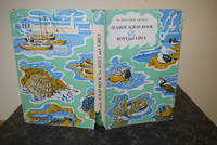 Seaside Scrap-book For Girls And Boys