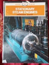 Stationary Steam Engines Shire Album 42