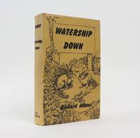 image of WATERSHIP DOWN