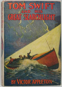 image of Tom Swift and His Great Searchlight