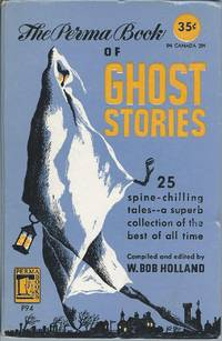 The Perma Book of Ghost Stories