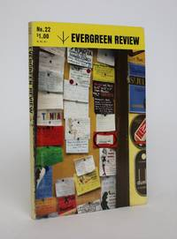 image of Evergreen Review Volume 6 Number 22
