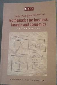 Selected  Questions  in  Mathematics  for  Business, Finance  &  Economics