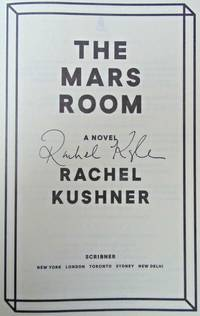THE MARS ROOM (SIGNED)