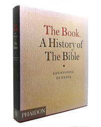 image of THE BOOK A History of the Bible