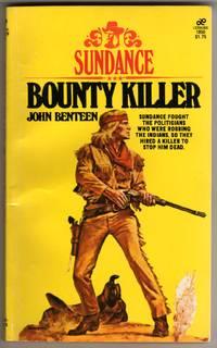 Bounty Killer - Sundance Novel #15