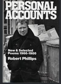 Personal Accounts: New and Selected Poems, 1966-1986 (Ontario Review Press Poetry Series)