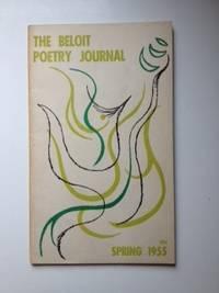 The Beloit Poetry Journal Volume 5 - Number 3  Spring 1955