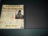 image of Jack Kerouac Angel-Headed Hipster