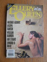 image of Ellery Queen's Mystery Magazine September 1983