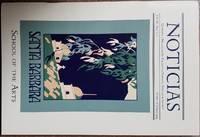 image of The Santa Barbara School of the Arts, 1920-1938: A Special Issue of Noticias: Quarterly Bulletin of the Santa Barbara Historical Society, Vol. XL, Nos. 3, 4 (Autumn & Winter 1994)