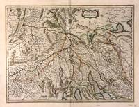 Zurichgow et Basiliensis provincia