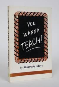 image of You Wanna Teach!