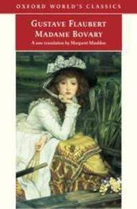 image of Madame Bovary (Oxford World's Classics Hardcovers)