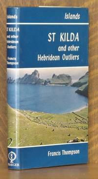 ST. KILDA AND OTHER HEBRIDEAN OUTLIERS