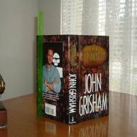 THE RAINMAKER by JOHN GRISHAM - Stated First Edition - 1995 - from FairView Books and Biblio.co.uk