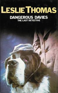 DANGEROUS DAVIES THE LAST DETECTIVE