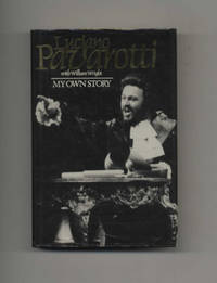 image of My Own Story  - 1st UK Edition/1st Printing
