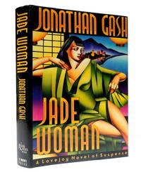 Jade Woman -- A Lovejoy Novel of Suspense