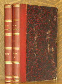 LE BON JOURNAL - COMPLETE ISSUES FROM 1893 IN 2 VOLUMES - NO. 703, 1 JAN. 1893 - NO. 805, 24 DEC. 1893