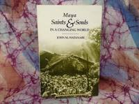 image of Maya Saints and Souls in a Changing World