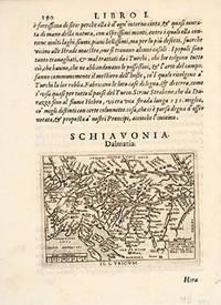 image of SCHIAVONIA Dalmatia.