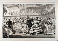 THE GREAT RUSSIAN BALL AT THE ACADEMY OF MUSIC, NOVEMBER 5, 1863 (Print)