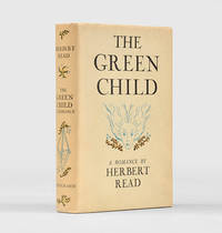 image of The Green Child.